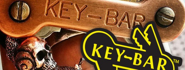 Stopping the noise with Key-Bar!